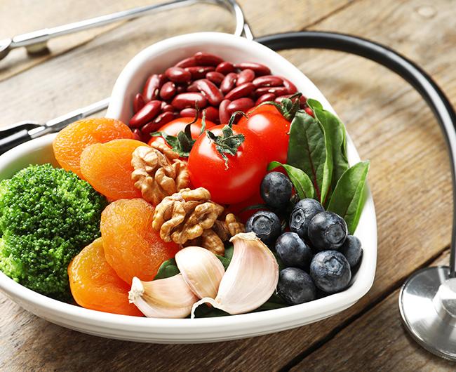 Tägliche Gewohnheiten zur Senkung des Cholesterinspiegels